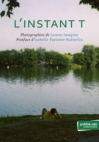 Livre numrique L&#x27;Instant T