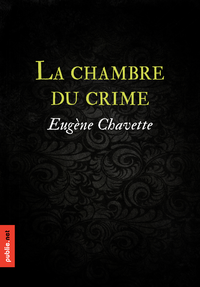 Livre numrique La chambre du crime