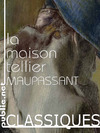 Livre numrique La maison Tellier