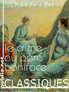 Livre numrique Le crime au pre Boniface