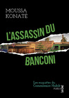 Livre numrique L&#x27;assassin du Banconi