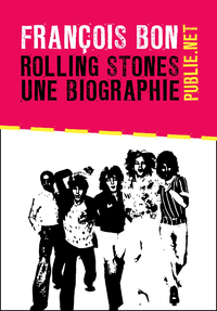 Livre numrique Rolling Stones, une biographie