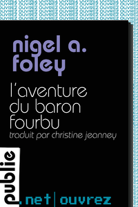 Livre numrique L&#x27;aventure du baron fourbu