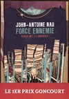 Livre numrique Force ennemie