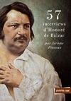 Livre numrique 57 interviews d&#x27;Honor de Balzac