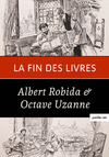 Livre numrique La fin des livres