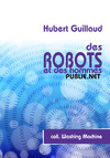 Livre numrique Des robots et des hommes