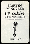 Livre numrique Le cahier de transmissions