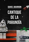 Livre numrique Cantique de la paranoa