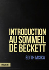 Livre numrique Introduction au sommeil de Beckett