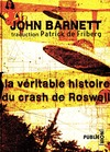 Livre numrique La vritable histoire du crash de Roswell