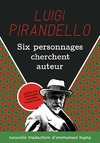 Livre numrique Six personnages cherchent auteur
