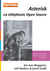 Livre numrique Asterisk - La tlphonie Open Source