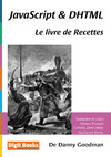 Livre numrique JavaScript et DHTML - Le livre de Recettes