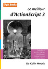 Livre numrique Le meilleur d&#x27;ActionScript 3