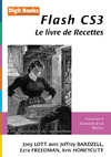 Livre numrique Flash CS3 - Le livre de Recettes