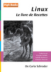 Livre numrique Linux - Le livre de Recettes