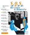 Livre numrique S.O.S. Rseaux  domicile