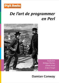 Livre numrique De l&#x27;art de programmer en Perl