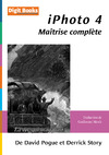 Livre numrique iPhoto 4 - Matrise complte