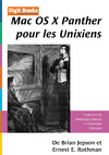 Livre numrique Mac OS X Panther pour les Unixiens