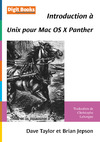 Livre numrique Introduction  Unix pour Mac OS X Panther