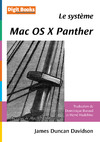 Livre numrique Le systme Mac OS X Panther
