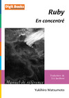 Livre numrique Ruby en concentr