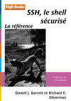 Livre numrique SSH, le shell scuris - La rfrence