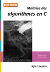 Livre numrique Matrise des algorithmes en C