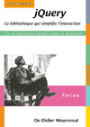 Livre numrique jQuery La bibliothque qui simplifie l&#x27;interaction