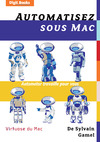 Livre numrique Automatisez sous Mac  Automator travaille pour vous