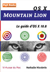 Livre numrique OS X Mountain Lion