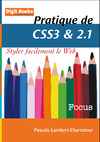 Livre numrique Pratique de CSS3 &amp; 2.1