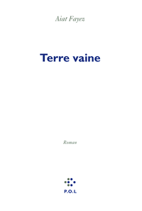 Livre numrique Terre vaine