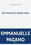 Livre numrique Un renard  mains nues