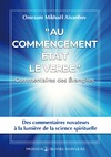 Livre numrique  Au commencement tait le Verbe 