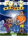 Livre numrique Footmaniacs