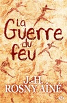 Livre numrique La Guerre du feu