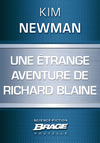 Livre numrique Une trange aventure de Richard Blaine