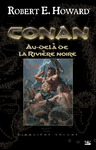 Livre numrique Conan - Au-del de la rivire Noire