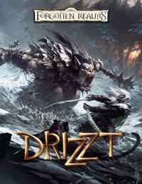 Livre numérique Dungeons & Dragons - La Légende de Drizzt