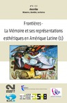 Livre numrique 2 | 2010 - Frontires  La Mmoire et ses reprsentations esthtiques en Amrique latine /1 - Amerika
