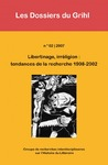 Livre numrique 2007-02 | 2007 - Libertinage, irrligion : tendances de la recherche 1998-2002 - Grihl