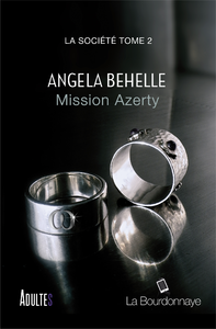 Livre numrique Mission Azerty (La socit - Tome 2)