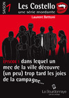 Livre numrique pisode 1 dans lequel un mec de la ville dcouvre (un peu) trop tard les joies de la campagne...