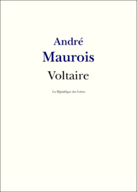 Livre numrique Voltaire