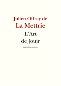 Livre numrique L&#x27;Art de jouir