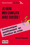 Livre numrique Je gre mes conflits avec succs