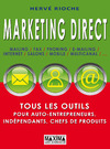 Livre numérique Marketing direct